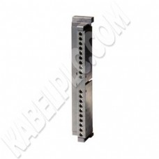 6ES7 392-1AJ00-0AA0 (Siemens S7-300 Front Connector, 20 pin, Screw)