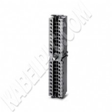 6ES7 392-1AM00-0AA0 (Siemens S7-300 Front Connector, 40 pin, Screw)